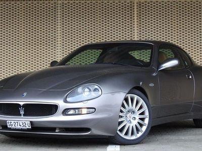 gebraucht Maserati Coupé GTGT 114'800km 06.2002