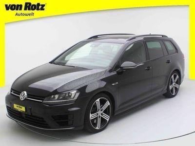 gebraucht VW Golf 2.0 TSI R 4 Motion