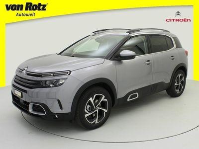 gebraucht Citroën C5 Aircross 1.2 PureTech Feel