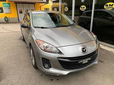 gebraucht Mazda 3 1.6i Exclusive Garanzia 6 mesi motore