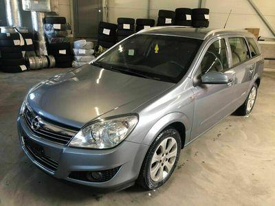 gebraucht Opel Astra Caravan 1.7 CDTi Enjoy