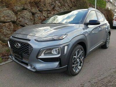 gebraucht Hyundai Kona 1.6 HEV Amplia