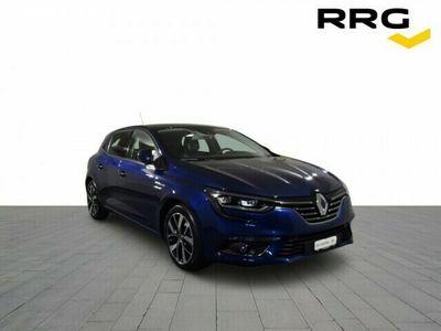 gebraucht Renault Mégane 1.3 16V Turbo Intens
