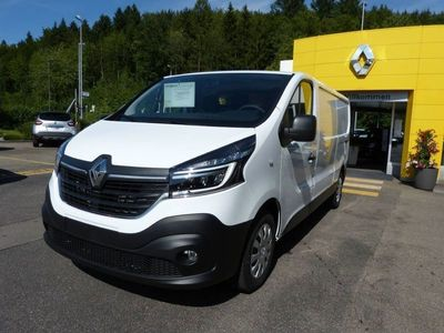 gebraucht Renault Trafic Kaw.3.0t L2H1 2.0 dCi 120 Bus