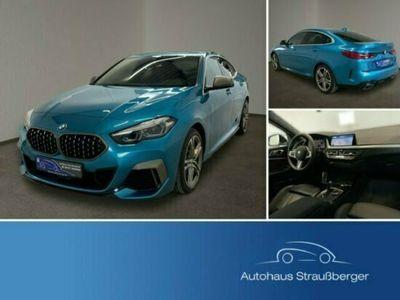gebraucht BMW M235 xDrive ACC DAB HK LED HuD NP: 65.000 €