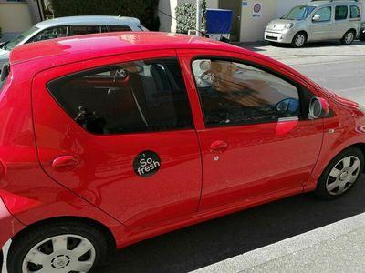 gebraucht Toyota Aygo Aygo Vendesi Aygo Aygo Vendesi