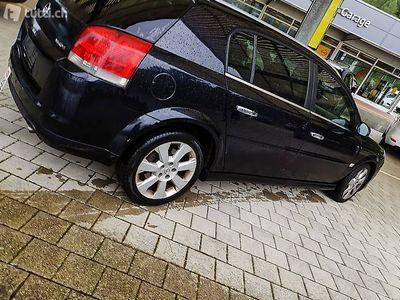 gebraucht Opel Signum 3 l V6 Turbo Diezel