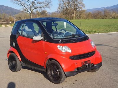 gebraucht Smart ForTwo Coupé pure