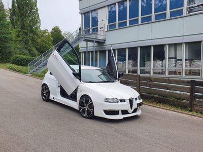 gebraucht Alfa Romeo 147 zu verkaufen