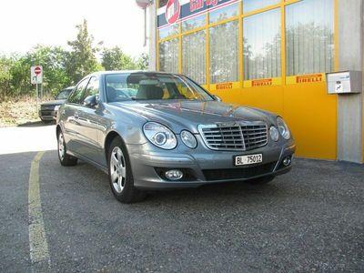 gebraucht Mercedes E300 E-Klasse E 300 BlueTEC Elégance 7G-TRONIC E-KlasseBlueTEC Elégance 7G-TRONIC