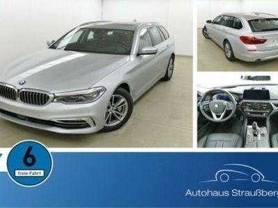 gebraucht BMW 530 d xDrive Touring Luxury Line NP: 89.000€ ACC