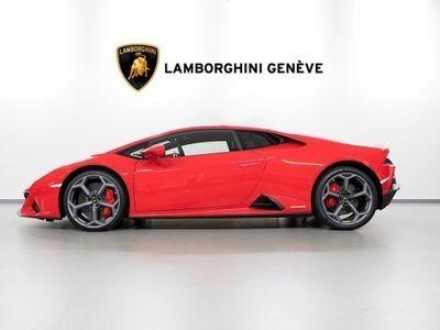 gebraucht Lamborghini Huracán EVO Coupé DCT
