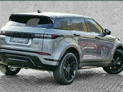 gebraucht Land Rover Range Rover evoque Autobiography D 200