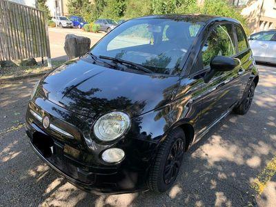 gebraucht Fiat 500  2011, MFK Feb. 2019