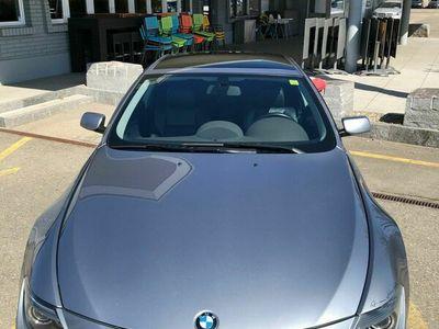 gebraucht BMW 645 6er Bww 645ci (e63) 6er Bww ci (e63)