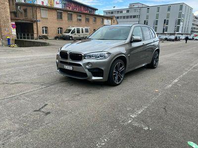 gebraucht BMW X5 M Steptronic (SUV / Geländewagen)