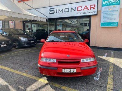 gebraucht Opel Calibra 2.0i 16V