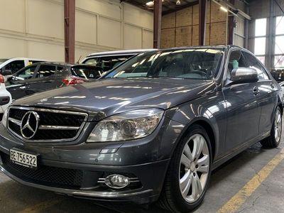 gebraucht Mercedes C300 C-Klasse Mercedes Benz280