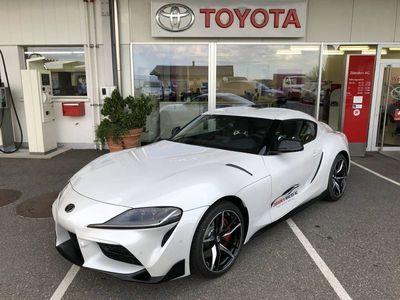 gebraucht Toyota Supra GR 3.0 T Premium