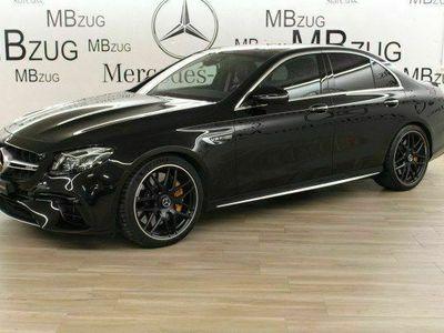 gebraucht Mercedes E63 AMG E-KlasseS 4Matic