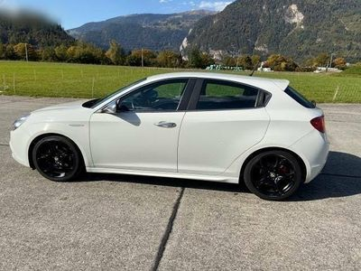 gebraucht Alfa Romeo Giulietta 1.4 TB