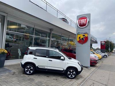 gebraucht Fiat Panda 1.0 MHEV Launch Edition