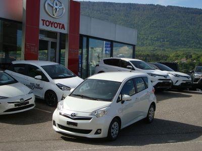 gebraucht Toyota Verso-S 1.33 L.Luna