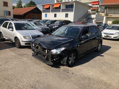 gebraucht Hyundai i30 1.6 CRDi Style