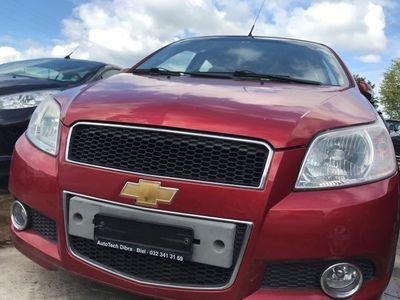 gebraucht Chevrolet Aveo 1.4 LT