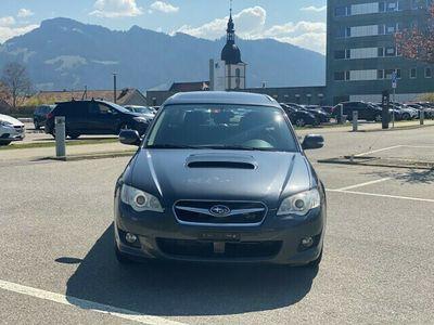 gebraucht Subaru Legacy 2.0D AWD Swiss