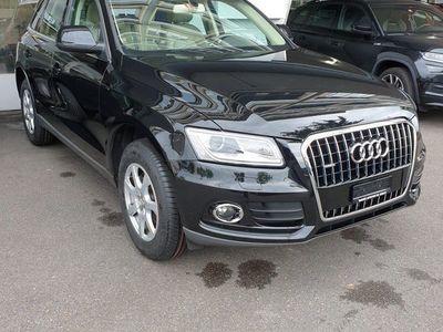 gebraucht Audi Q5 2.0 TDI clean quattro S-tronic