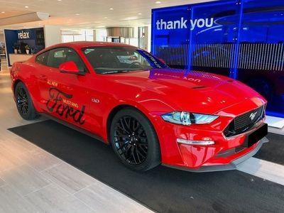 gebraucht Ford Mustang GT Coupé 5.0 V8