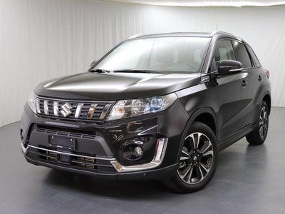 gebraucht Suzuki Vitara 1.4 T Compact Top 4x4