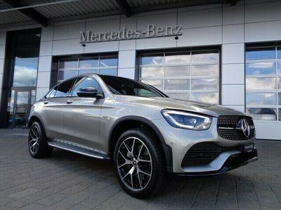 gebraucht Mercedes E300  GLC CoupéAMG Line 9G-Tronic
