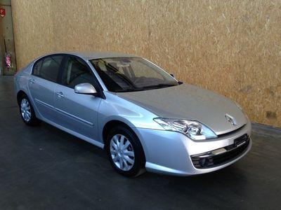gebraucht Renault Laguna 2.0 dCi Expression