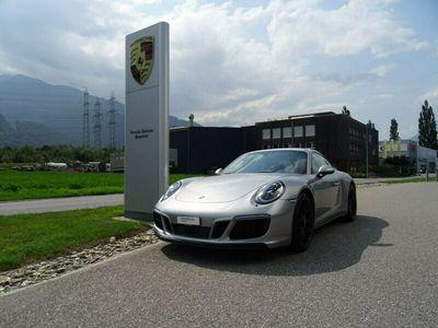 gebraucht Porsche 911 Carrera 4 GTS ,