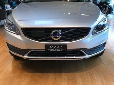 gebraucht Volvo V60 CC D4 AWD Executive