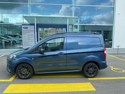 gebraucht Ford Transit CourierCourier Van 1.0 EcoBoost Sport