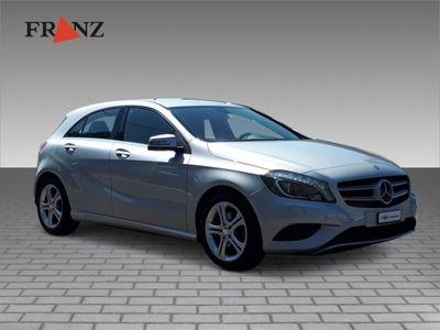 gebraucht Mercedes A200 A-KlasseUrban