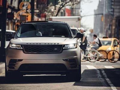 gebraucht Land Rover Range Rover Velar S 3.0 V6