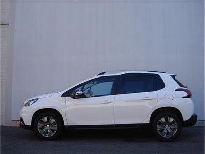 gebraucht Peugeot 2008 1.2 PureTech Active EAT6
