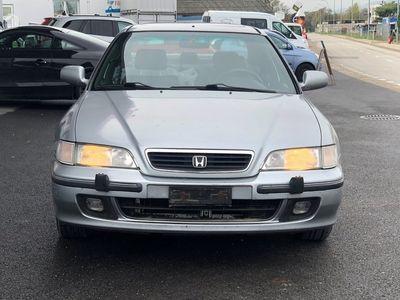 gebraucht Honda Accord 2.2i VTEC