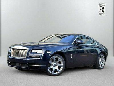 gebraucht Rolls Royce Wraith Wraith 6.6 V126.6 V12