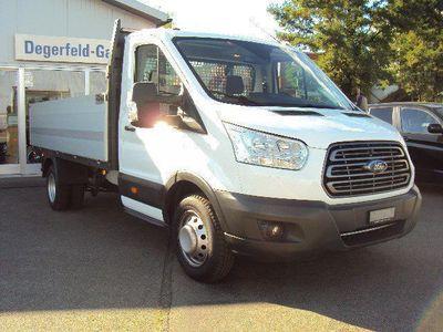 gebraucht Ford Transit 350 L3 Ambiente 2.0 TDCi 170 RWD