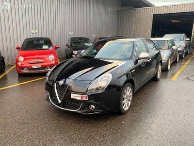 gebraucht Alfa Romeo Giulietta 1.4 T