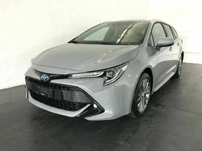 gebraucht Toyota Corolla Touring Sports 1.8 HSD Trend