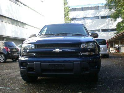 gebraucht Chevrolet TrailBlazer Trail Blazer4.2 A
