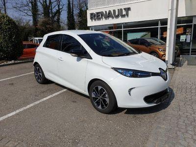 gebraucht Renault Zoe R90 Intens 41 kWh