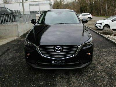 gebraucht Mazda CX-3 2.0 Ambition Plus