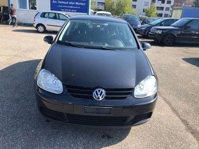 gebraucht VW Golf 1.6 Comfortline